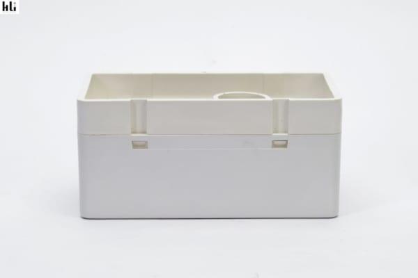 hộp ổ cắm 54mm