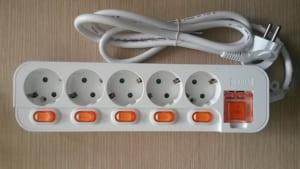 Những ưu điểm của ổ cắm điện Lunex Hàn Quốc